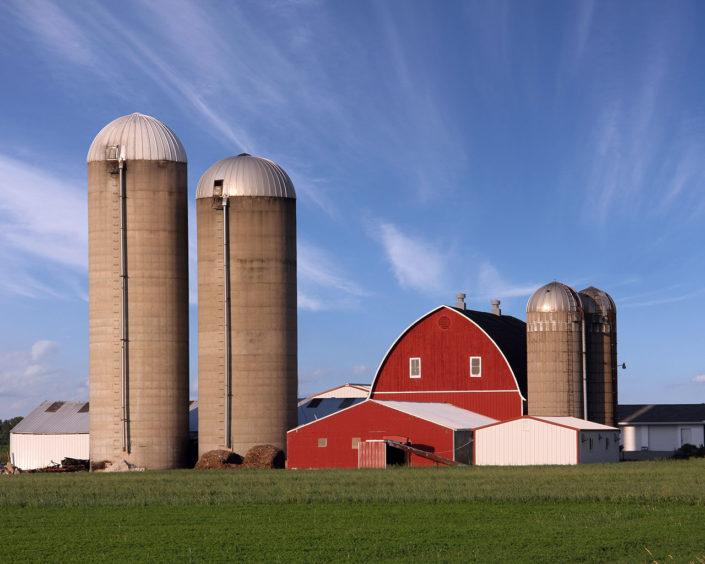 BMI Farm Insurance