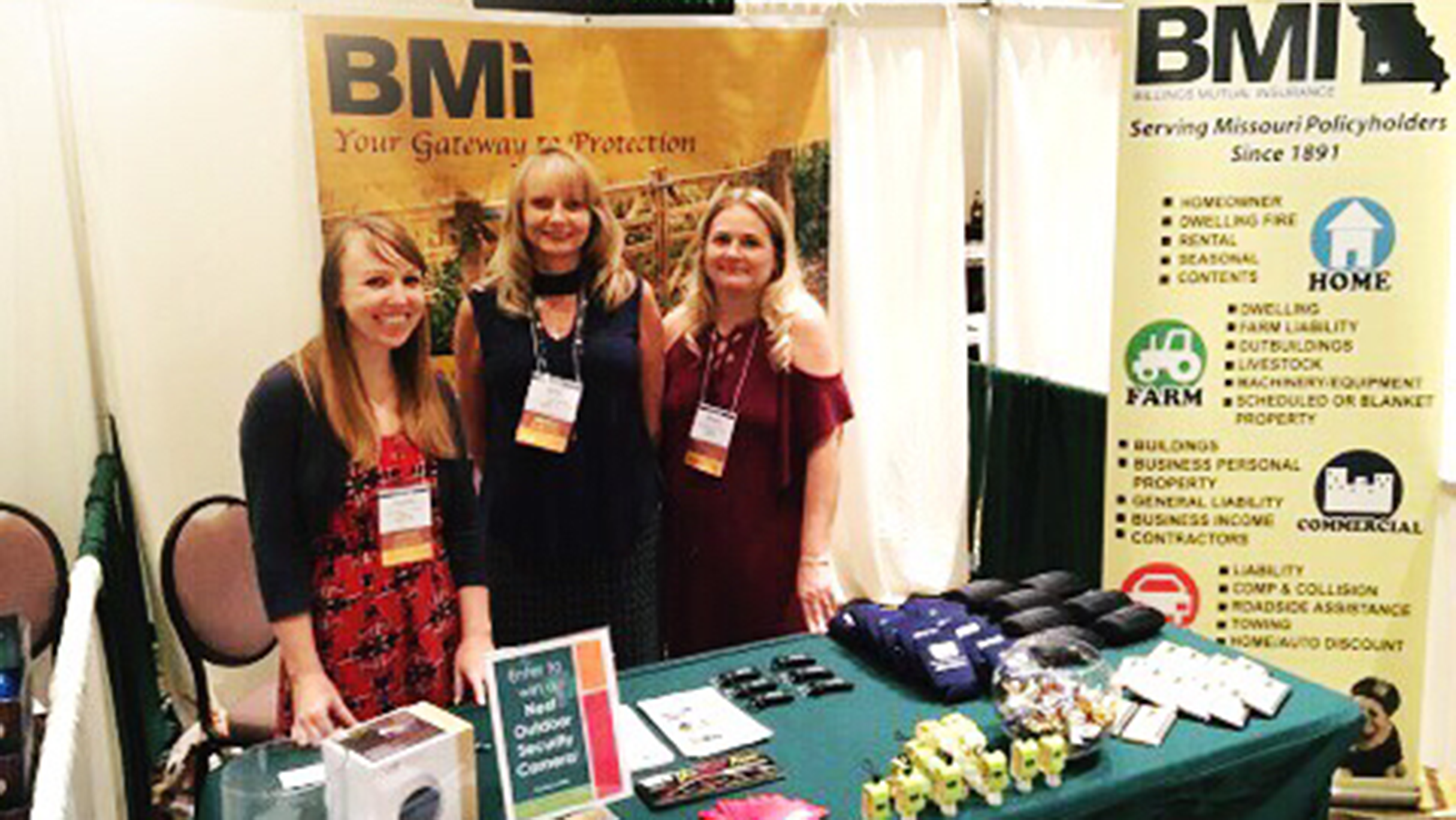 BMI Summer Events