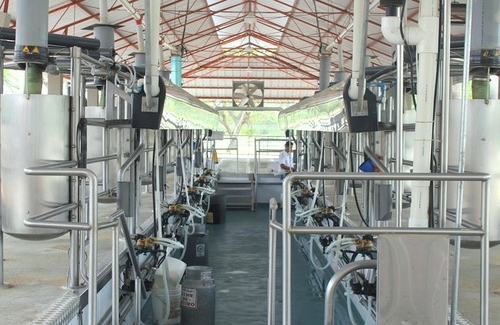 Farm Equipment Breakdown