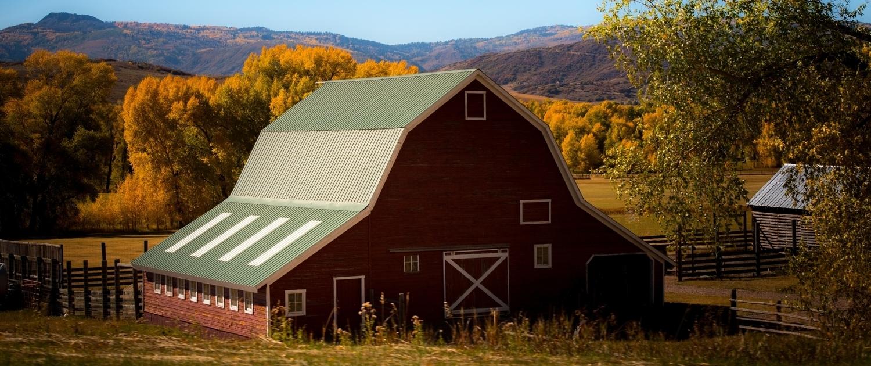 Farm Equipment Breakdown Coverage
