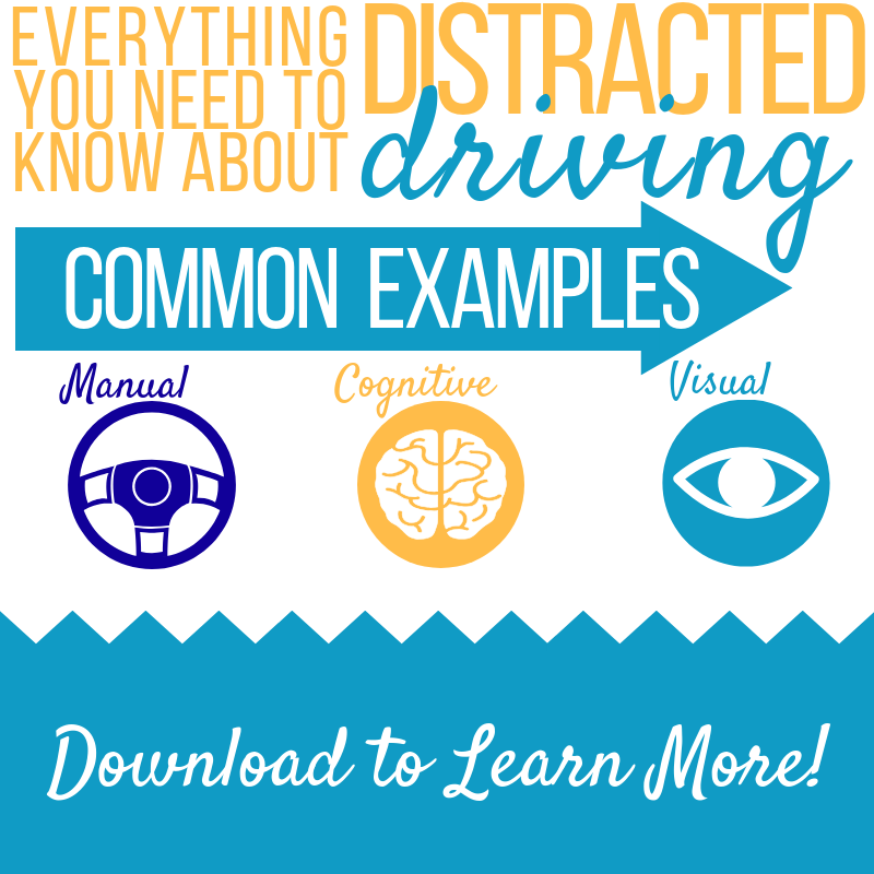 Distracted Driving 101