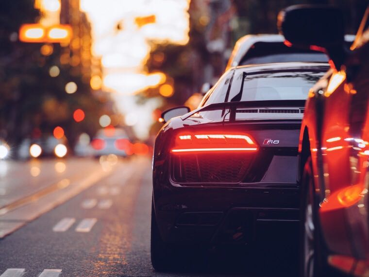 Are Vehicle Safety Technologies A Step In The Wrong Direction?