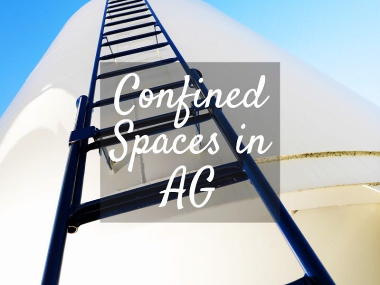 National Farm Safety and Health Week: Confined spaces in ag